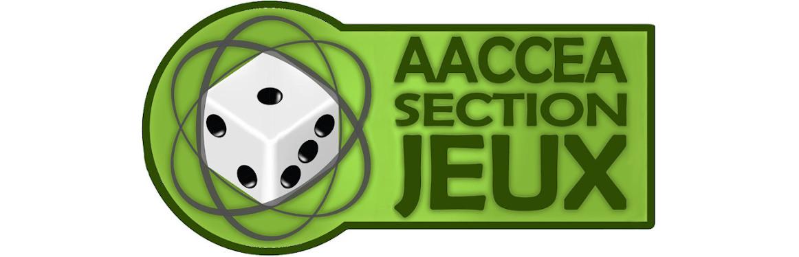 AACCEA Jeux de Société